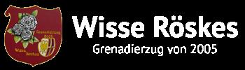 Wisse Röskes – Grenadierzug von 2005